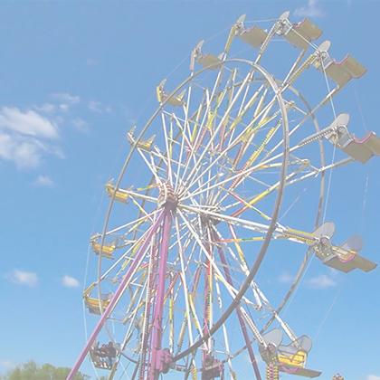 Northwest Michigan Fair Schedule 2020.Western Michigan Fair Info Mason County Fairgrounds